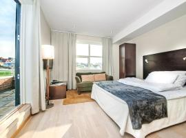 Hotel photo: Thon Apartments Sandnes