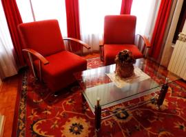 Hotel photo: Motel Kulin Dvor