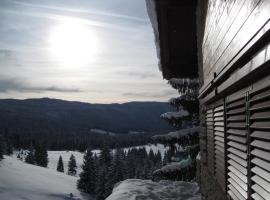 Hotel Photo: Mountain Sunset Vlasic