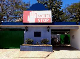 Stop Hotel (Adult Only) Guarus 巴西