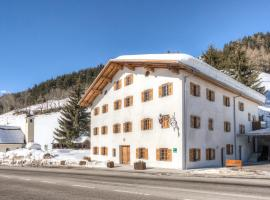 Exclusive Apartment Tassenbacherhof Strassen Austria