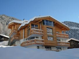 Chalet Lea Zermatt Switzerland