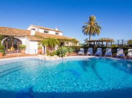 Hotel photo: Abahana Villas San Jaime