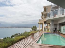 Hotel Photo: Gordon's Bay Luxury Apartments