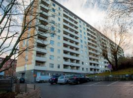 Hotel photo: ApartDirect Solna