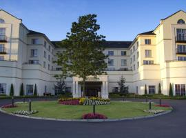 Hotel Photo: Knightsbrook Hotel & Golf Resort