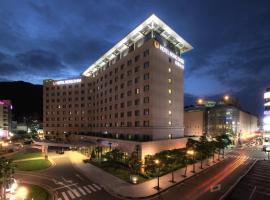 A picture of the hotel: Nongshim Hotel