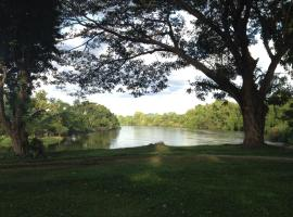 A picture of the hotel: Island Resort River Kwai
