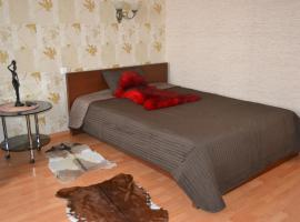 Hotel near Yekaterinburg: Apartment Khokhryakov