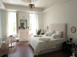 Hotel near Novi Sad: Apartment Neo