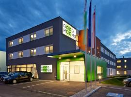 Hotel Photo: Good Rooms GmbH