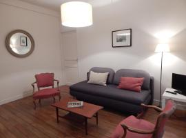 Apartment Paris - Taillandier,
