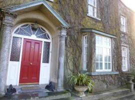 Foxmount Country House Waterford Ai Len