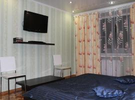 Hotel near Yaroslavl: Apartment Chaikovskogo 78