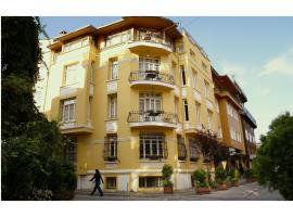 Hotel Uyan-Special Category İstanbul Turkey