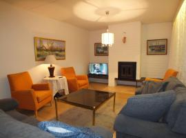 Hotel near Rovaniemi airport : Holiday Home Tuohitie