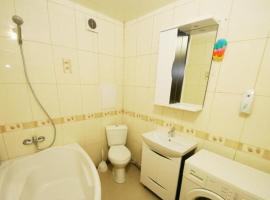 Hotel photo: Apartment in Kalininskiy District