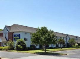 Hotel Photo: Microtel Inn by Wyndham Spartanburg Duncan