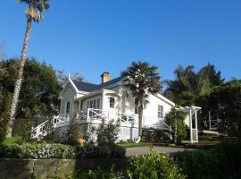 Hotel Photo: Harbour View Cottage