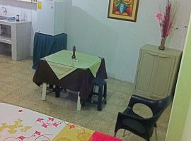 Hotel photo: Dmajo Guest House
