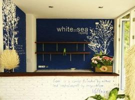 White@Sea Resort Ban Phe Thailand