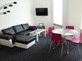 Hotel photo: Rent-Apart City Center Lodz