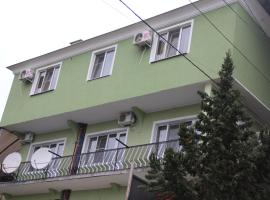 Hotel photo: Uyut Guest House