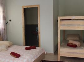 Trèsor Guest House Nazareth Израел