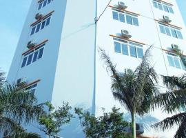 Hotel photo: Truong Ngoc Hotel