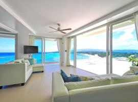 Spectacular Oceanview Penthouse Boracay Philippines
