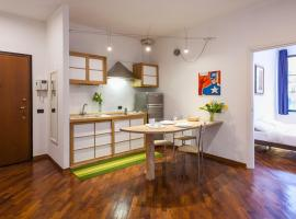 Friendly Rentals Bocconi Milan Italy