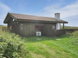 Hotel Photo: Holiday home Hjørring 604 with Terrace