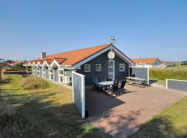 Hotel Photo: Holiday home Thisted 274 with Sauna and Terrace