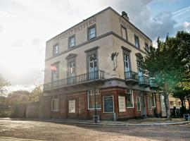 PubLove @ The Great Eastern, Docklands London United Kingdom