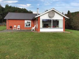 Hotel Photo: Holiday home Ebeltoft 298 with Sauna and Terrace