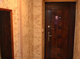 Hotel photo: Apartamenty Na Timiryazeva 8