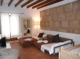 Hotel near Ibiza: Apartment Hard Rock Puerto