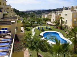 Hotel Photo: Colina del Paraiso by Checkin