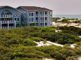 WaterSound Three Bedroom Condominium Residence - The Crossings Seagrove Beach USA