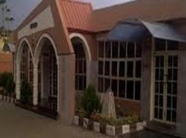 Hotel photo: Ilorin Airport Hotel