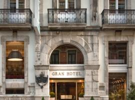 Hotel Photo: Gran Hotel España Atiram Hotels