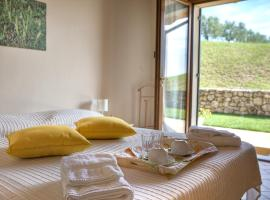 A picture of the hotel: Agriturismo Il Pianetto