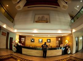 Hotel photo: Sing Golden Place Hotel