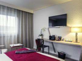 Mercure Paris Le Bourget Le Blanc-Mesnil France
