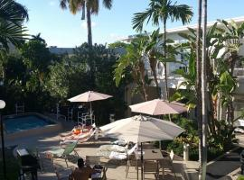 Grand Palm Plaza (Gay Male Clothing Optional Resort) A North, Fort Lauderdale