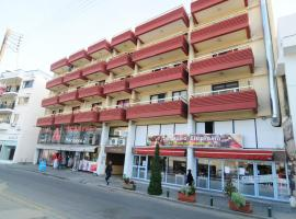 Hotel photo: Petalmo City Apartments