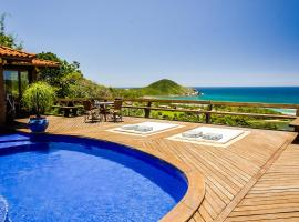 Solar Mirador Exclusive Resort e SPA Praia do Rosa Brazil