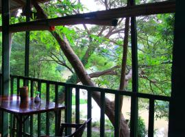 Hotel photo: River Side Cabana