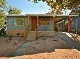 Refined Eastside House by TurnKey Vacation Rentals Austin USA