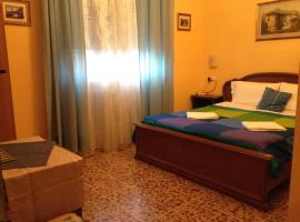 Hotel near  Pisa  airport:  Amerla B&B